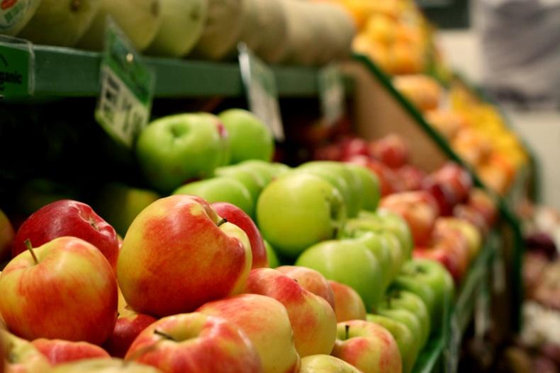 Fruit by Stephen Best