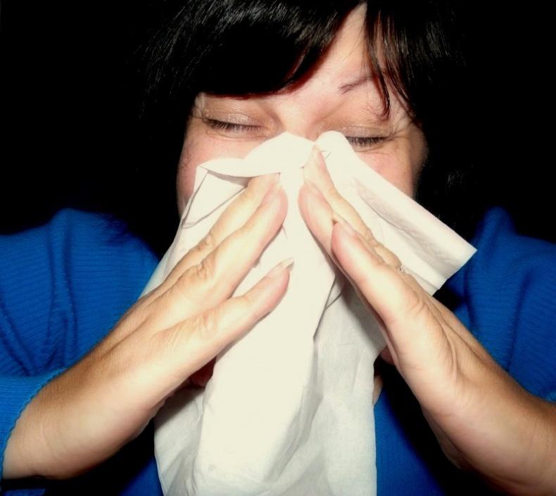 Sneeze by Mcfarlandmo