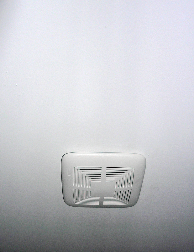 Exhaust Fan by Ubi Desperare Nescio