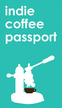 The Indie Coffee Passport