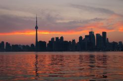 Toronto-Sunset-by-Loozrboy