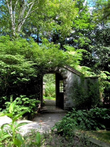 rosetta gardens 2