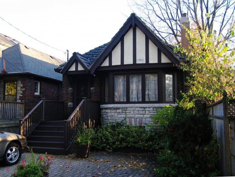Bedford Park House 5