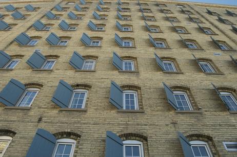 Lofts by Marc Falardeau