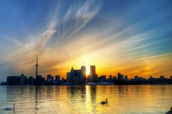 Colorful-Sunset-In-Toronto