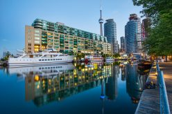 Condos-In-Toronto-Harbor-By-James-Wheeler