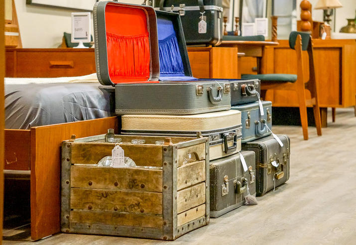 The Best Second Hand Furniture Stores In Toronto