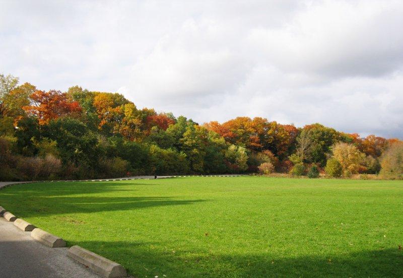 Kings Mill Park Toronto
