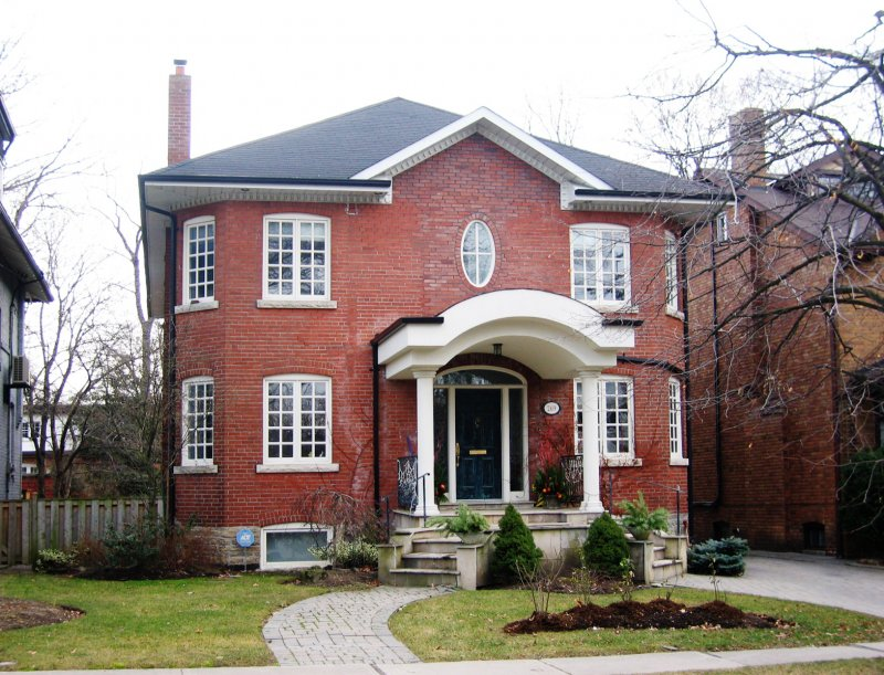Moore Park House 3