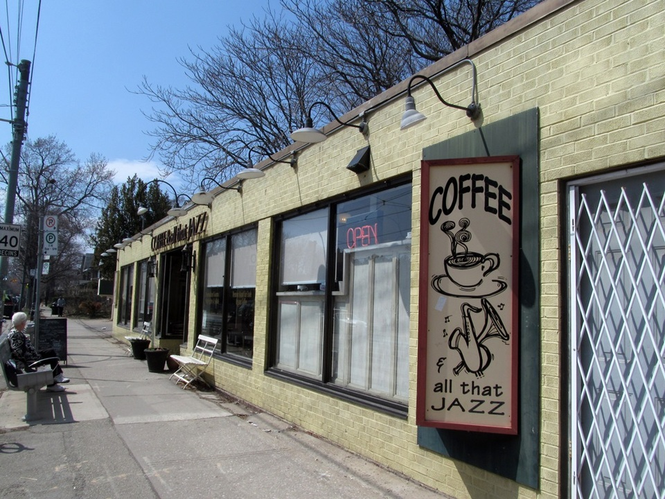 coffee all that jazz exterior 1