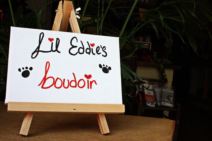 Lil Eddies Budoir