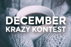 december-krazy-kontest