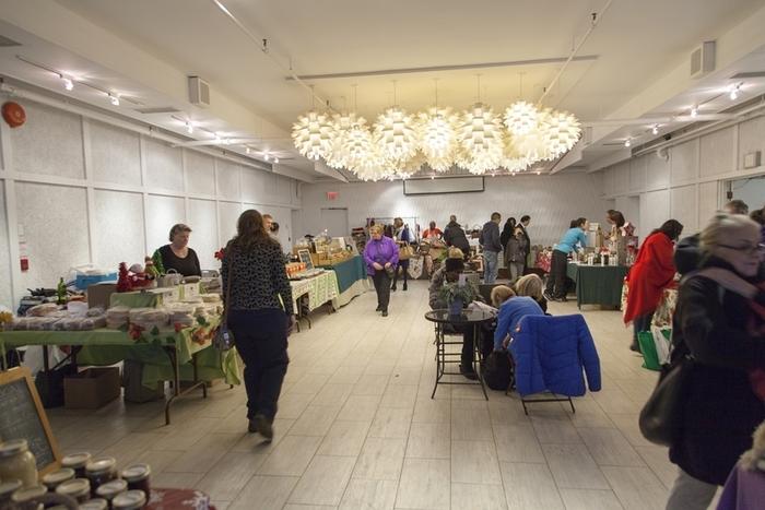 Botanical Garden Interior Market