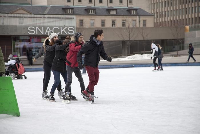 Nathan Phillips Ice Skating 10