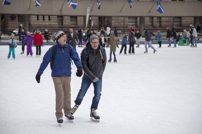 Nathan Phillips Ice Skating 13