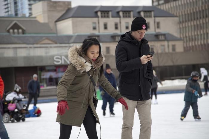Nathan Phillips Ice Skating 8