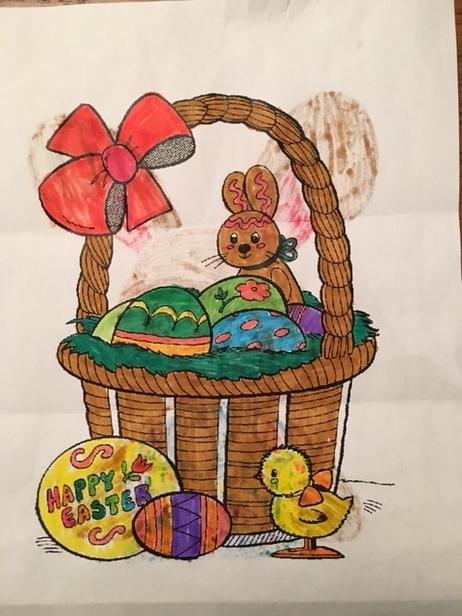 Easter KK 2 1