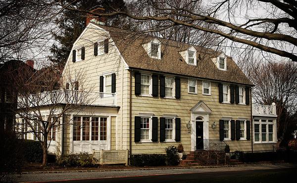 amityville house xl