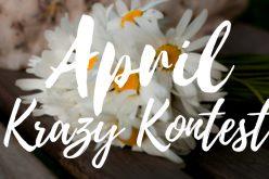 April-Krazy-Kontest