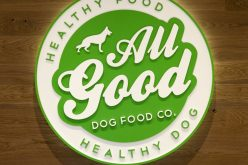 all-good-dog-food-sign