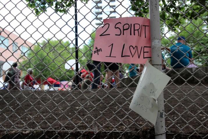 2-spirit-one-love