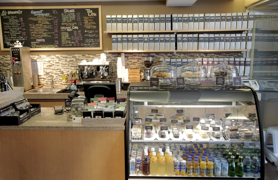 Tsaa-Tea-Shop