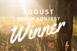 August-2016-Krazy-Kontest-Winner