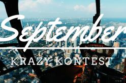 September-2016-Krazy-Kontest