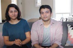 Khushbu and Karna