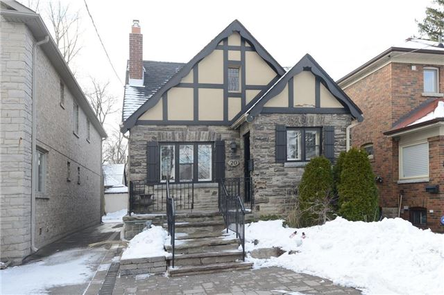 20 Brentwood Rd S