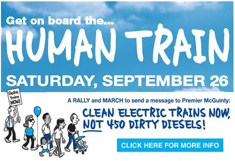 humantrain
