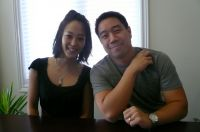 Carol and Brian Kim
