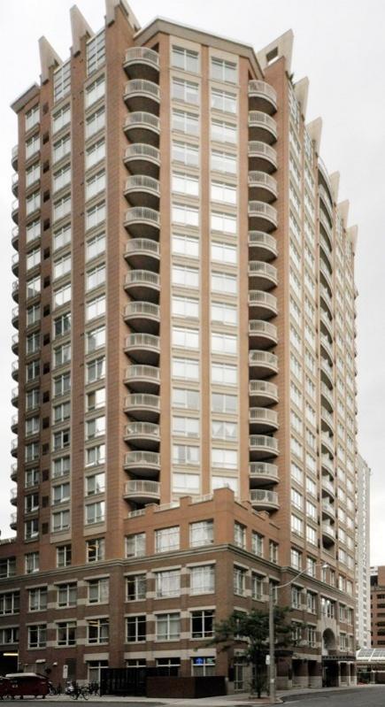 100 Hayden Street, Suite #707 - Central Toronto - Downtown