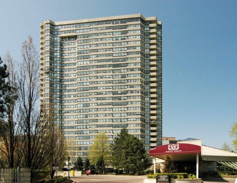 1300 Islington Avenue #702 - West Toronto - The Kingsway