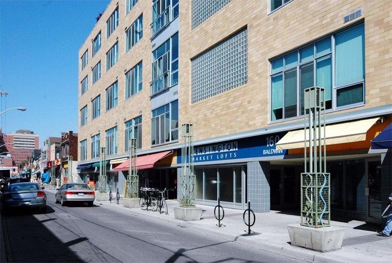160 Baldwin Street - #211 - Central Toronto - Kensington