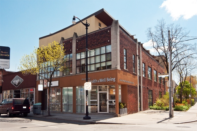 235 Medland Street #205 - West Toronto - The Junction