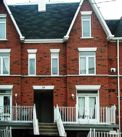 2908 - 29 Sudbury Street - West Toronto - High Park