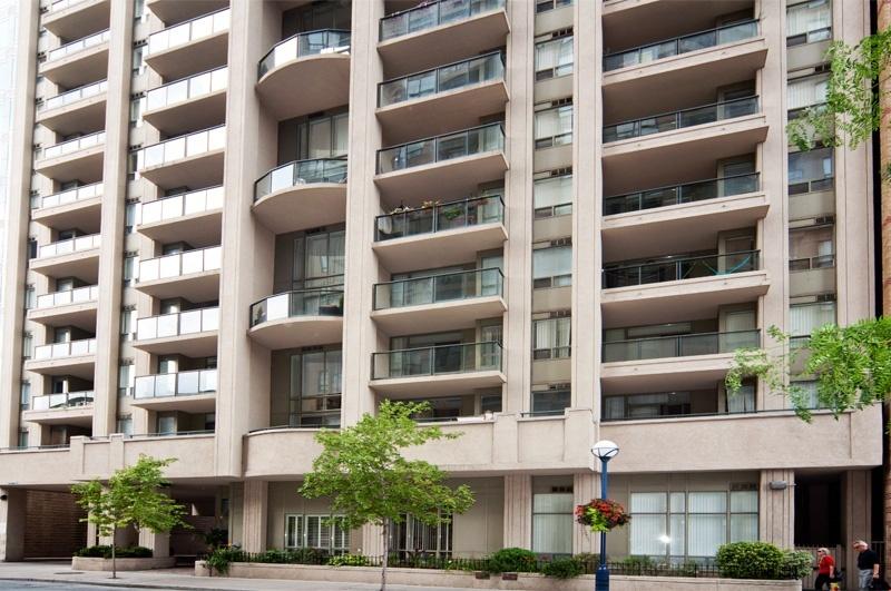 30 Hayden Street #502 - Central Toronto - Downtown