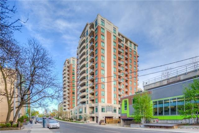 319 Merton St 1002 - Central Toronto - Davisville