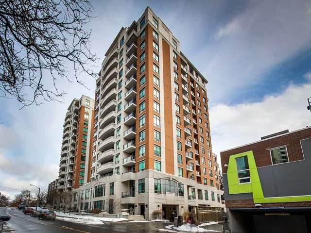 319 Merton St 204 - Central Toronto - Davisville