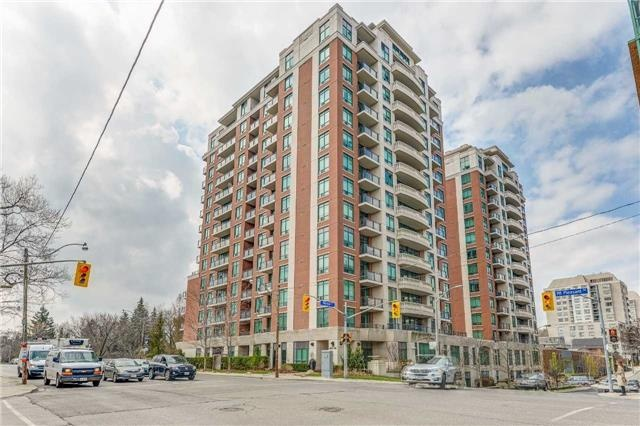 319 Merton St 915 - Central Toronto - Davisville