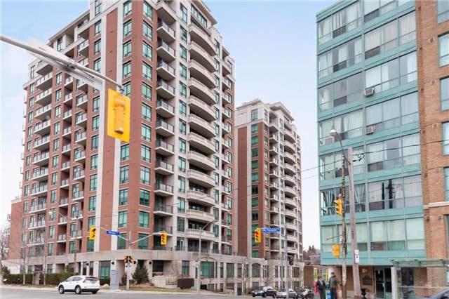 319 Merton St Ph05 - Central Toronto - Davisville