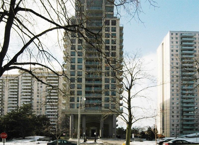 70 High Park #1905 - West Toronto - High Park