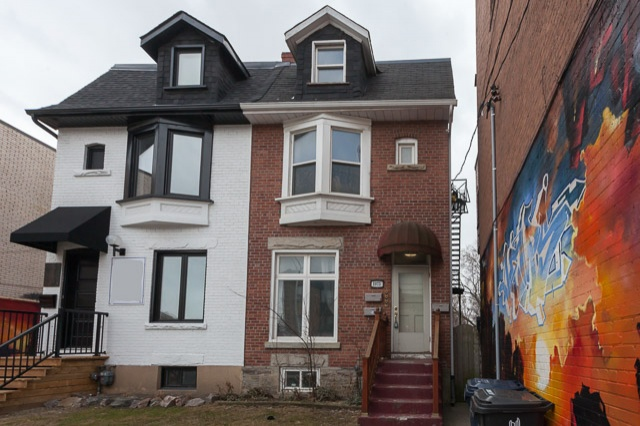 1075 Bloor Street West - Central Toronto - Dufferin Grove