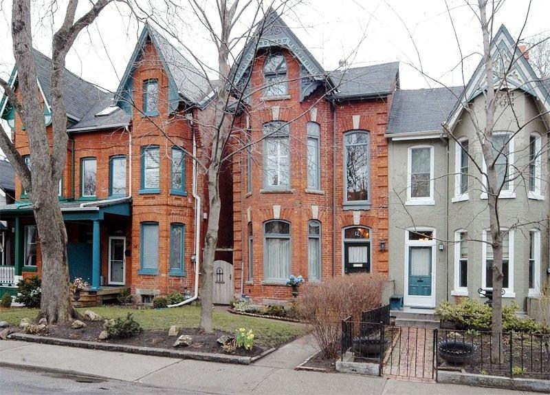 12 Garden Avenue - West Toronto - Roncesvalles