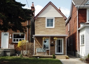 12 Priscilla Avenue - West Toronto - Bloor West Village