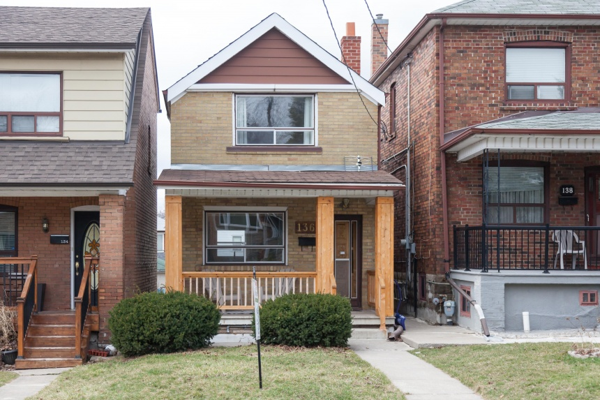 136 McRoberts Avenue - West Toronto - Corso Italia