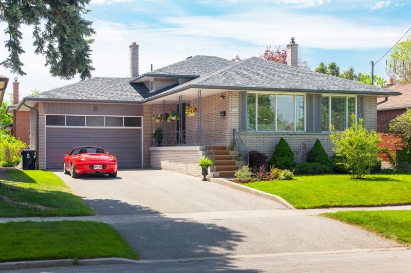 14 Glenn Arthur Drive - West Toronto - Sunnylea Etobicoke
