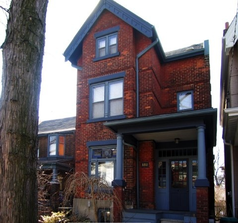 152 MacDonell Avenue - Toronto - Bloor West Village