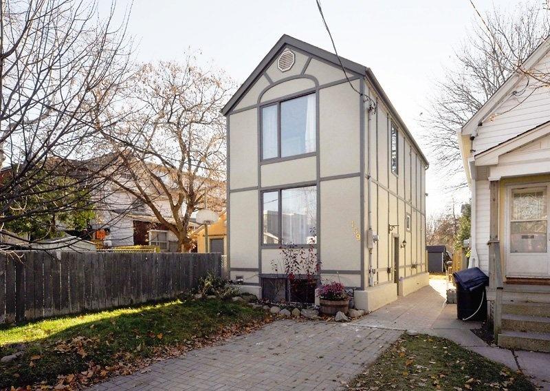 159 Hanson Street - Toronto - Toronto